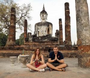Templo Tailandia Viajar