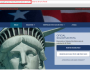 Página oficial ESTA Estados Unidos