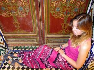 Ju Marrakech