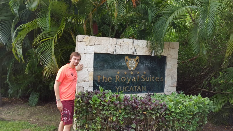 Royal Suites of Palladium