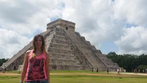 Riviera Maya 2015 Ju&D  excursión Chichen Itzá (15)