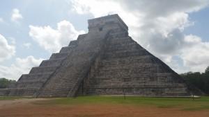Riviera Maya 2015 Ju&D  excursión Chichen Itzá (4)