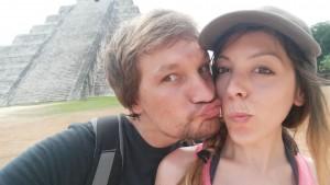 Riviera Maya 2015 Ju&D  excursión Chichen Itzá (8)