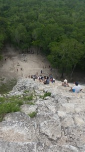 Riviera Maya 2015 Ju&D excursiones Coba i sian kaan (12)