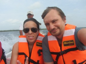 Riviera Maya 2015 Ju&D excursiones Coba i sian kaan (2)