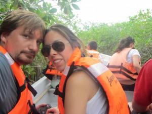 Riviera Maya 2015 Ju&D excursiones Coba i sian kaan (3)