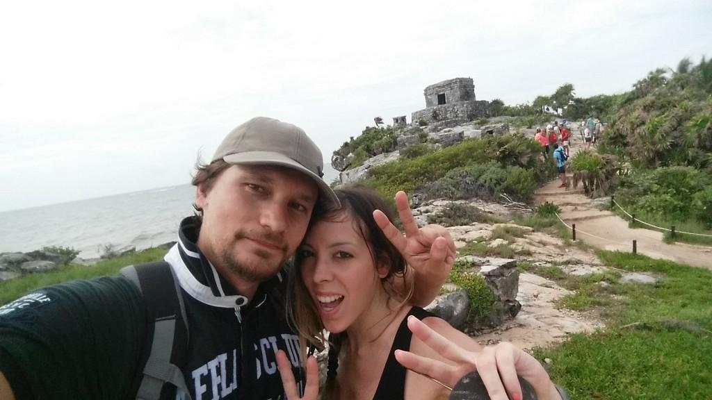 Viaje Riviera Maya Excursion