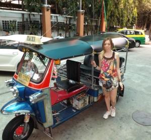 TAILANDIA BANGKOK 2014 Transporte (3)