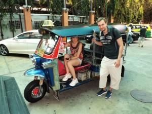 TAILANDIA BANGKOK 2014 Transporte (4)