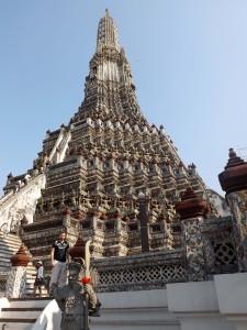 TAILANDIA BANGKOK 2014 Wat Arun (2)