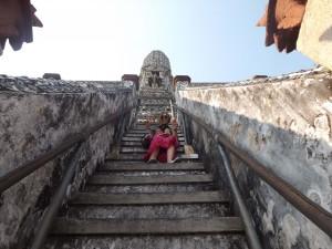 TAILANDIA BANGKOK 2014 Wat Arun (3)