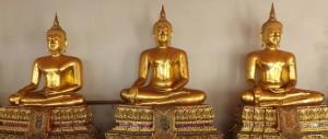 Tailandia Bagkok wat pho budas (2)