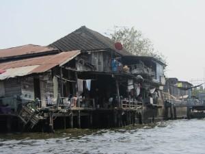Tailandia Bangkok Rio Phraya (13)