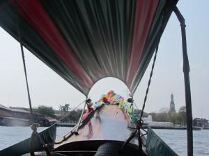 Tailandia Bangkok Rio Phraya (9)