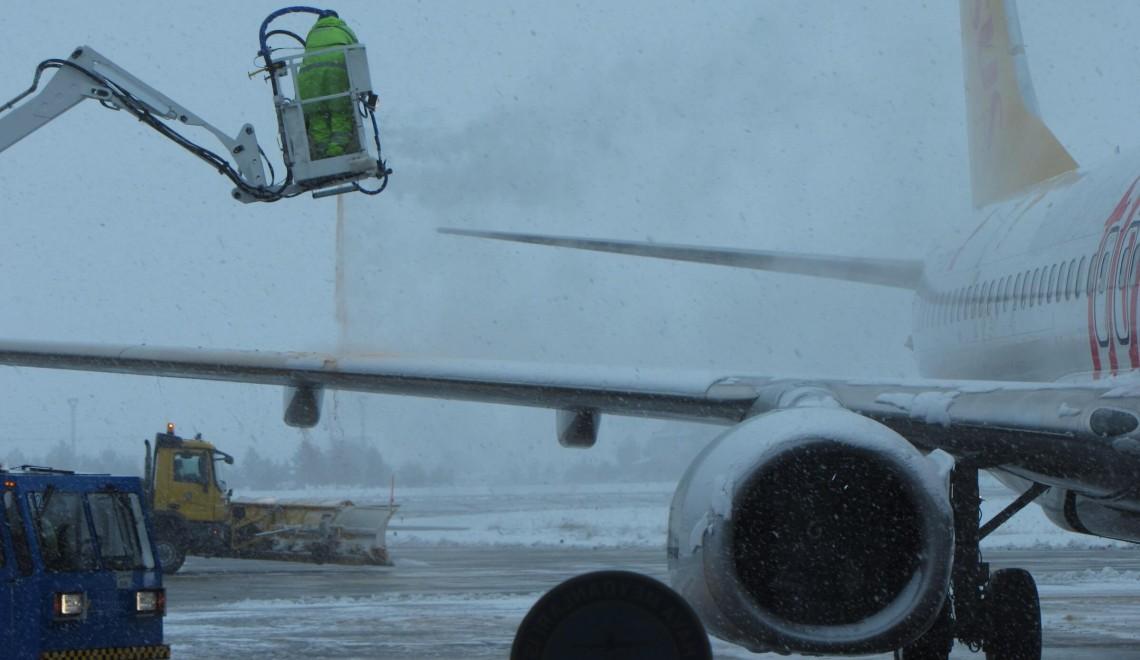 aeropuerto capadoccia volar