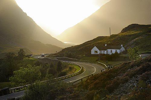 Glen Coe Escocia