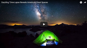 National Geographic video viral