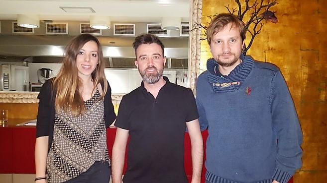 Ospi Restaurant Oscar Piedra