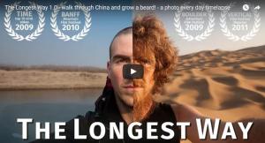 Time-lapse Christoph Rehage