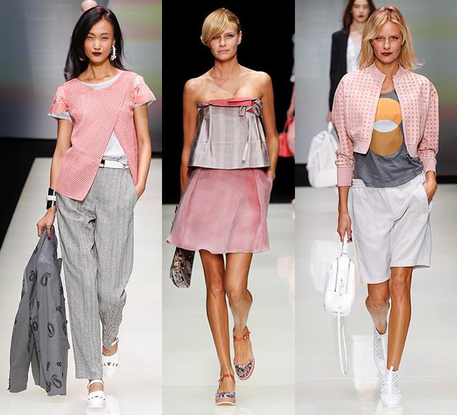 Los 10 colores de moda para la primavera verano 2016