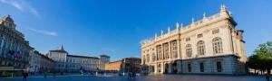 Turin ciudad para estudiantes