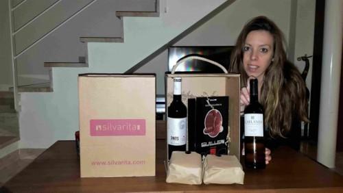 Sorteo productos gourmet Silvarita