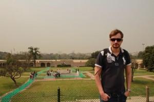Nuestro Viaje a la India Nueva Delhi  (43)