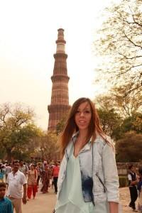Nuestro Viaje a la India Nueva Delhi  (50)