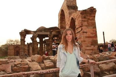 Nuestro Viaje a la India Nueva Delhi (64)