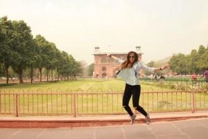 Nuestro Viaje a la India Nueva Delhi  (9)