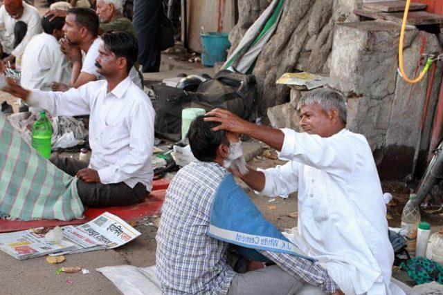 Vida en ciudades India