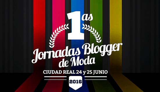 I Jornadas de Bloggers de Moda el 24 y 25 de junio