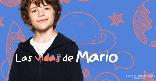 Las Vidas de Mario SHIRE