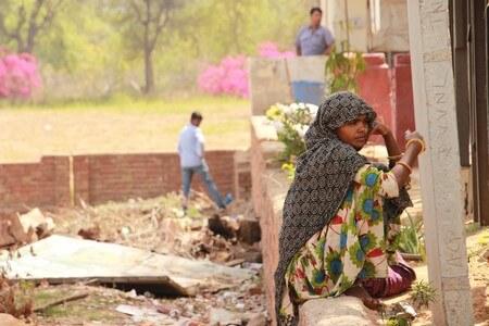 Carretera: de Delhi a Jaipur