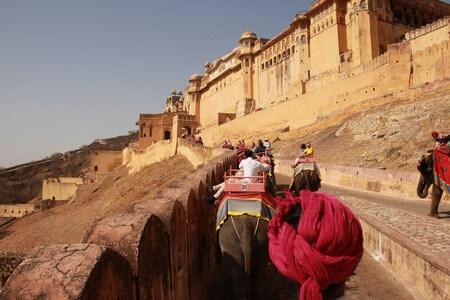 Nuestro viaje a la India: Jaipur