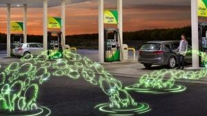 BP gasolineras