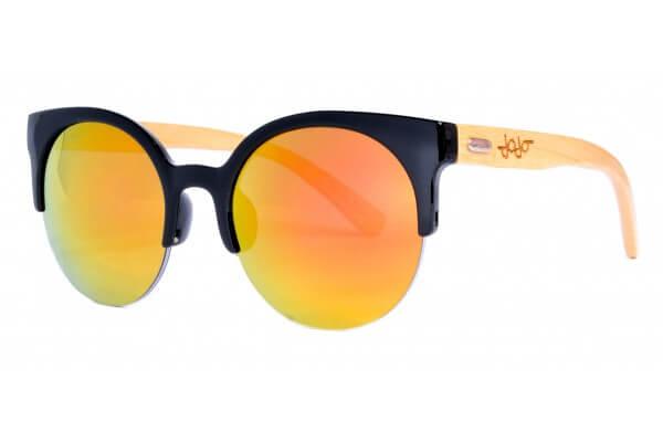 Sorteo gafas de sol de bambú Jojowear
