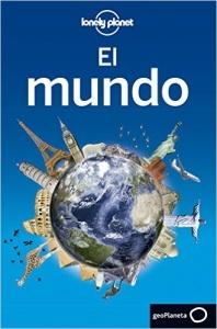 Lonely Planet Guía de viajes