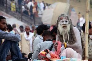 Varanasi viaje India (4)