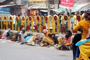 Imagenes de Varanasi, ciudad sagrada de la India