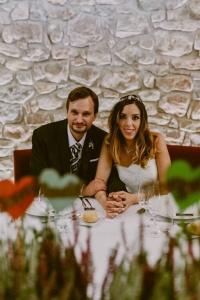boda viajera Ju&D