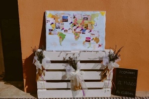 boda viajera Ju&D sitting