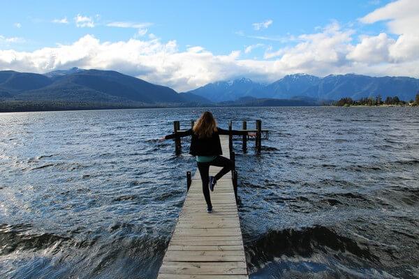 Nuestro viaje de novios en Nueva Zelanda