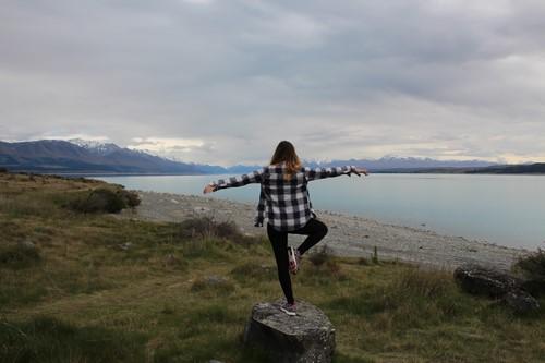 Empezamos nuestro viaje a Nueva Zelanda: de Barcelona a Lake Tekapo