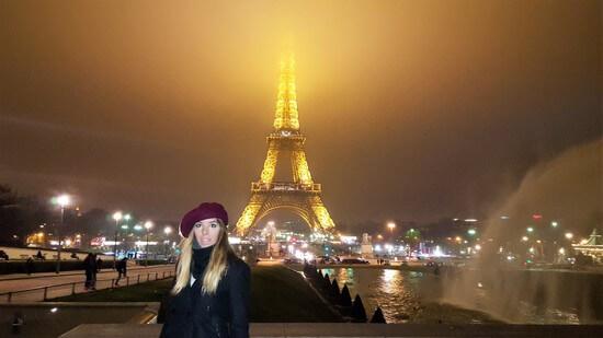 París, una escapada económica y romántica de fin de semana