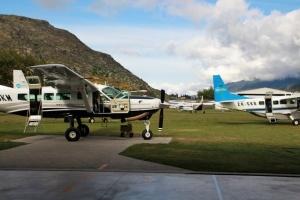 Viaje a Nueva Zelanda - Milford Sound (1)