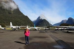 Viaje a Nueva Zelanda - Milford Sound (12)