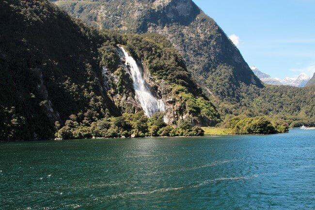 Viaje a Nueva Zelanda - Milford Sound (29)