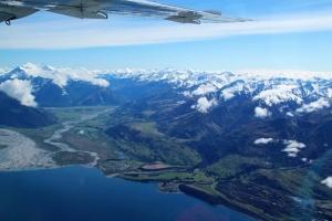 Viaje a Nueva Zelanda - Milford Sound (5)