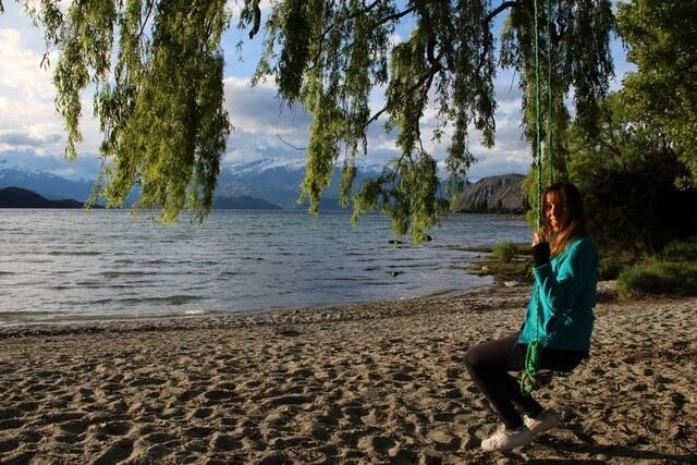 Que ver en Nueva Zelanda: Wanaka y su lago